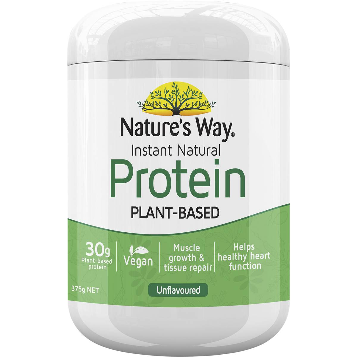 Nature S Way Protein Woolworths