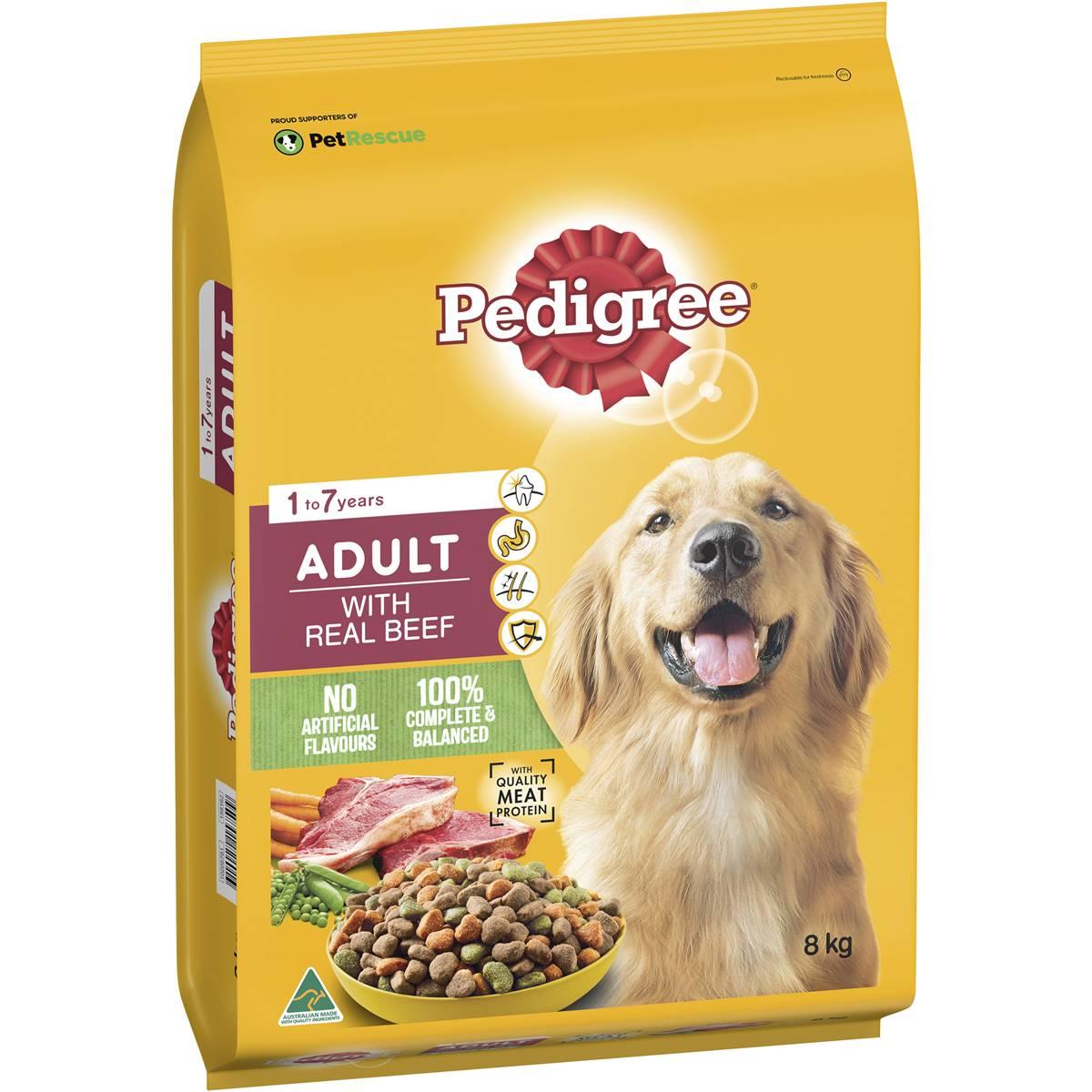 Pedigree Add Dog Name