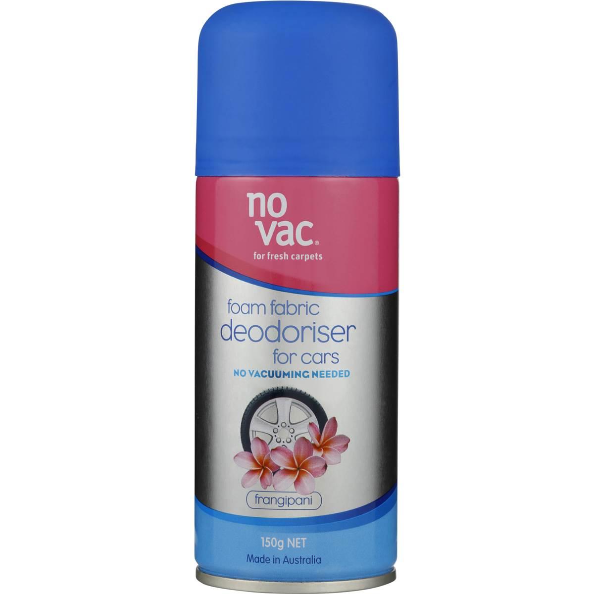 No Vac Carpet Cleaner Review