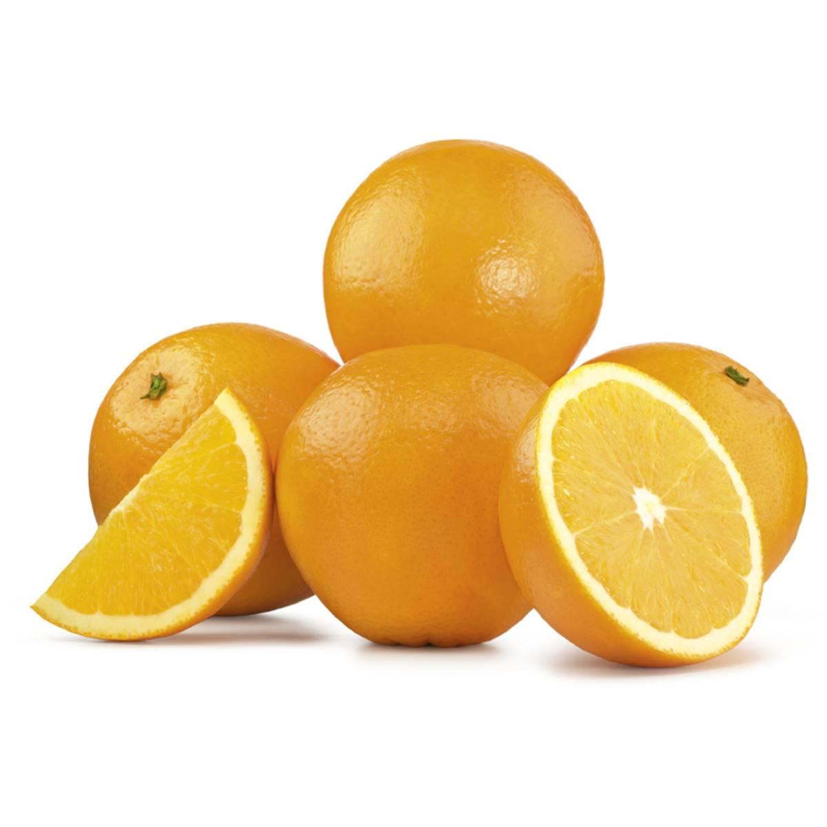 Orange Navel each | Wo...