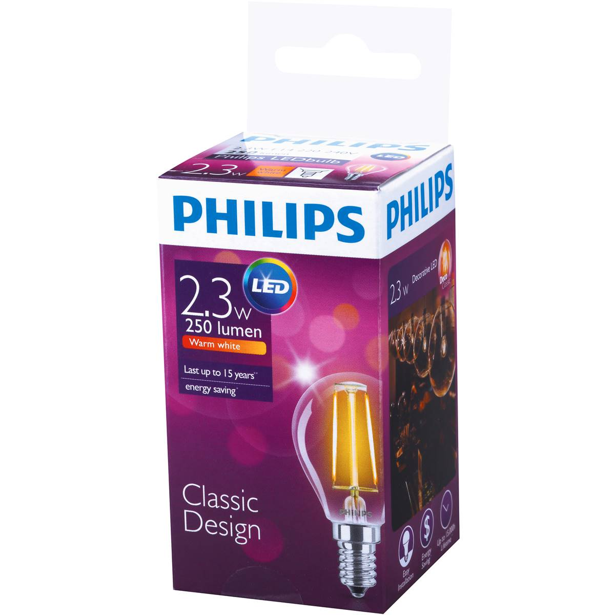 philips light Philips is a leading health technology company focused on improving people's lives and enabling better outcomes across the health continuum.