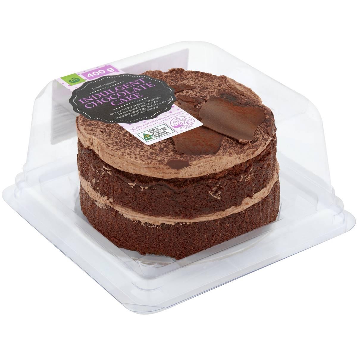 Chocolate Mud Cake Cupcakes