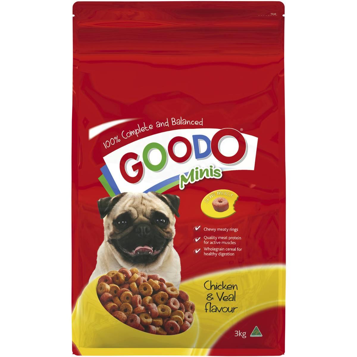 Woolworths Dog Food