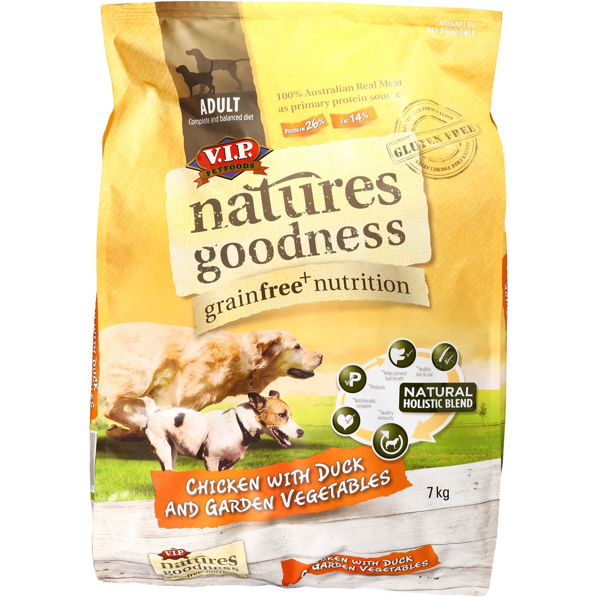 Healthiest Grain Free Dog Food