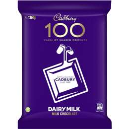 How Many Calories In Milk Tray Chocolate